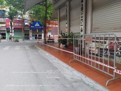 TP Hải Dương yêu cầu người dân tại 10 phường nội thành chỉ ra ngoài khi có việc cần thiết