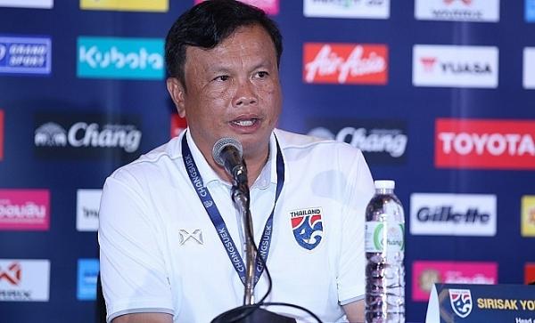 thai lan vs viet nam 19h45 hlv sirisak yodyardthai bat ngo doi y