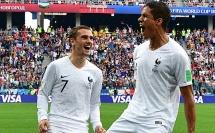 Lịch thi đấu vòng loại EURO 2020 cuối tuần này: Thổ Nhĩ Kỳ vs Pháp