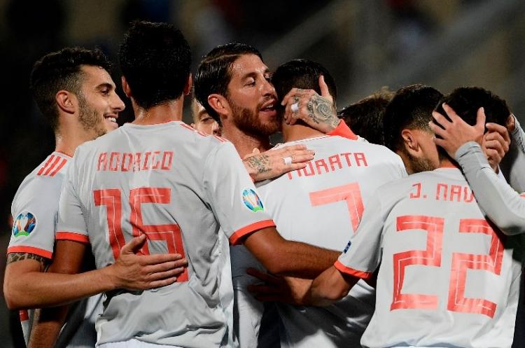 Kết quả bóng đá hôm nay 8/6: Tây Ban Nha đại thắng