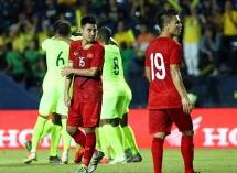 ket qua giai bong da kings cup 2019 cong phuong truot pen viet nam ve nhi
