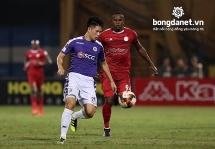 HLV Hà Nội chính thức xác nhận Đình Trọng nghỉ hết mùa giải