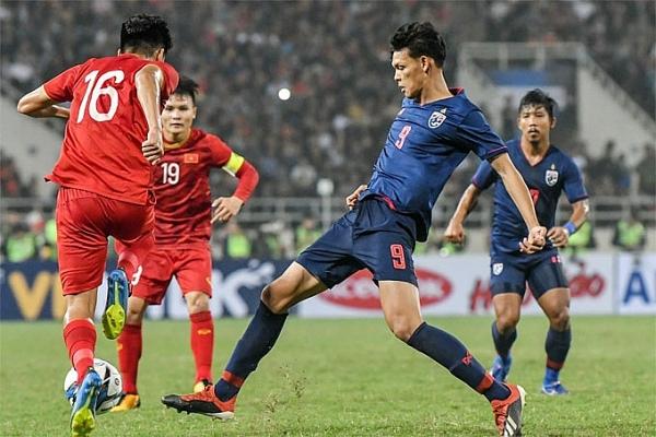 thai lan mong duoc phuc thu viet nam tai vong loai world cup 2022
