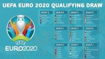 Đài Truyền hình Việt Nam chính thức trở thành đơn vị phát sóng EURO 2020