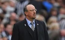 Newcastle chính thức chia tay Benitez, chờ Mourinho kế nhiệm
