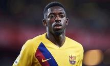 Tin chuyển nhượng 1/8: Dortmund đồng ý bán Sancho cho Man Utd