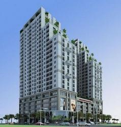 Các dự án chung cư đang được mở bán tại quận Hoàng Mai, Hà Nội