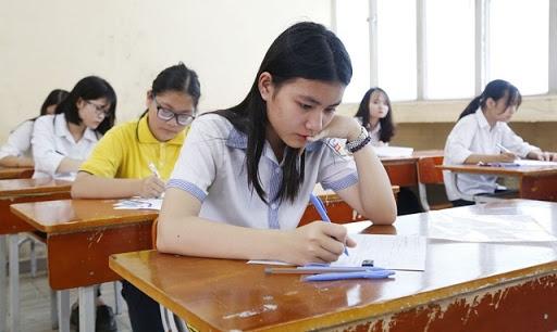 Hải Dương: Tổ chức thi vào lớp 10 trong ngày 15 và 16/6