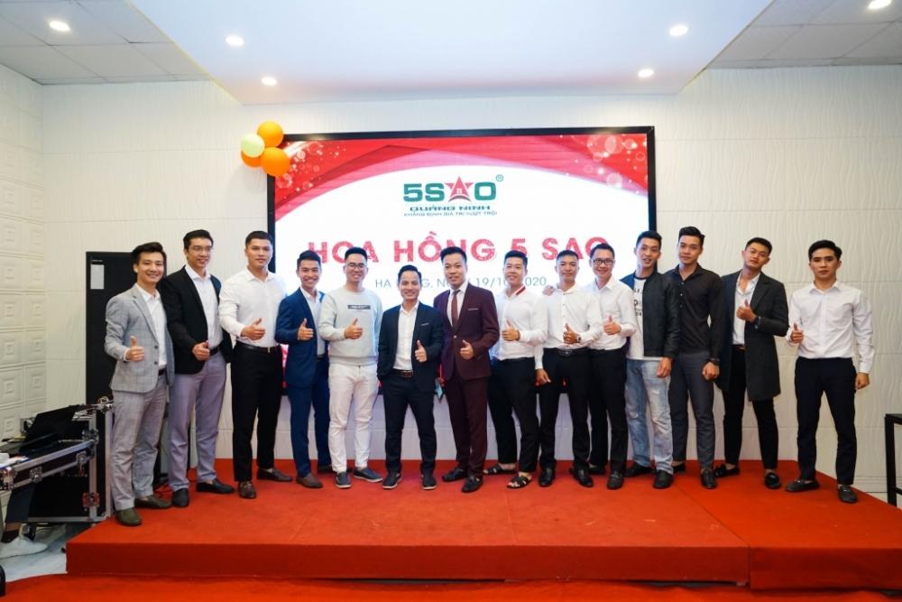 Địa ốc 5 sao Quảng Ninh: Nhà phát triển và phân phối hàng đầu tại Quảng Ninh