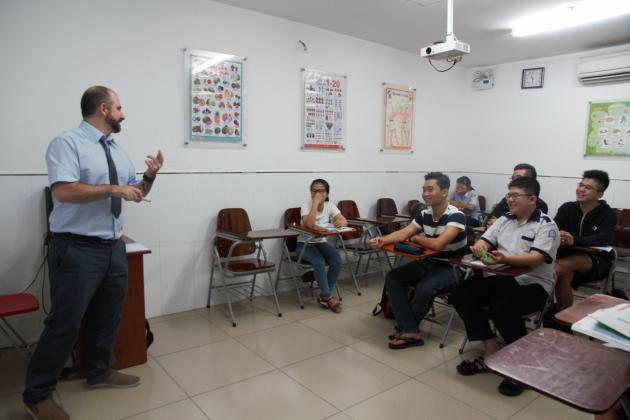 Hải Dương: Thu hồi giấy phép hoạt động của 4 trung tâm ngoại ngữ