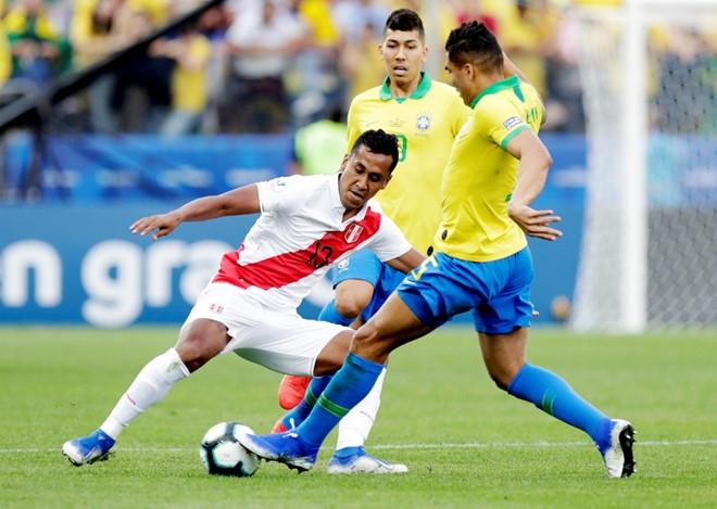 lich thi dau lich phat song chung ket copa america sang mai 87 chiec cup thu 9 cho brazil