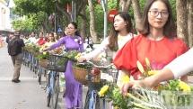 """Những khoảnh khắc ấn tượng trong lễ kỷ niệm 20 năm Hà Nội - """"Thành phố vì hòa bình"""""""