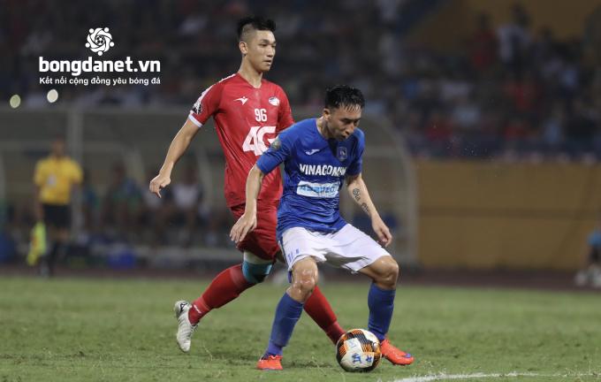 lich phat song vong 16 v league 2019 than quang ninh vs viettel