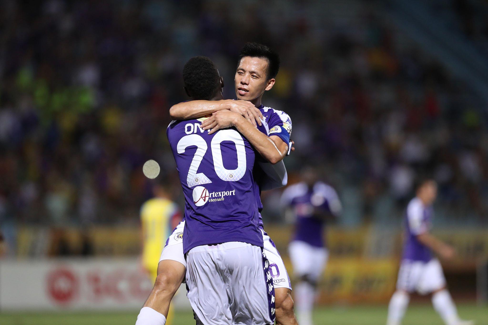 nhan dinh du doan vong 16 v league 2019 ha noi fc vs hagl