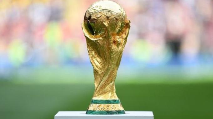 chieu nay doi tuyen viet nam boc tham vong loai thu 2 world cup 2022