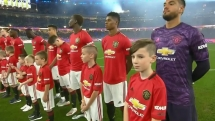 Man United 4-1 Leed: Đẳng cấp lên tiếng