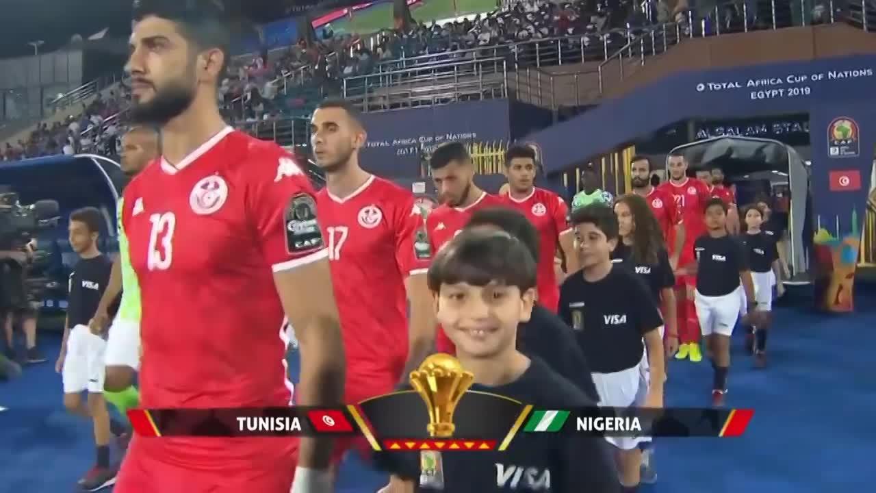can cup 2019 nigeria gianh giai ba sau khi danh bai tunisia
