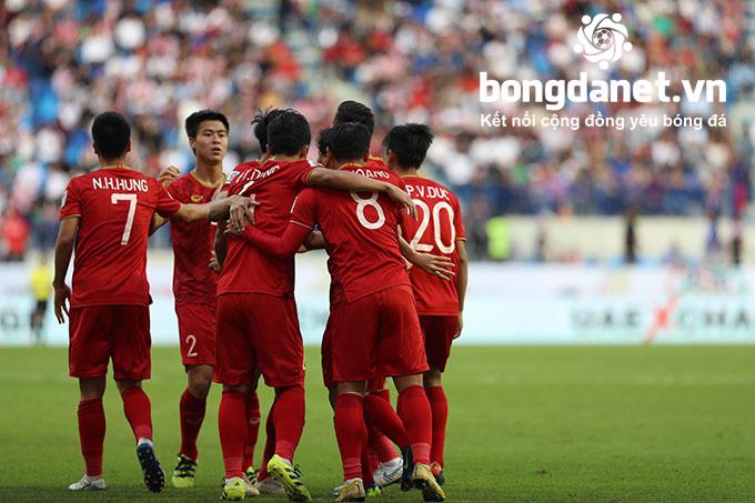 danh sach dt viet nam du vong loai world cup 2022 park hang seo pha cach