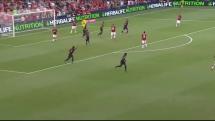 Bayern Munich 1-0 AC Milan: Chiến thắng tối thiểu cho Hùm Xám