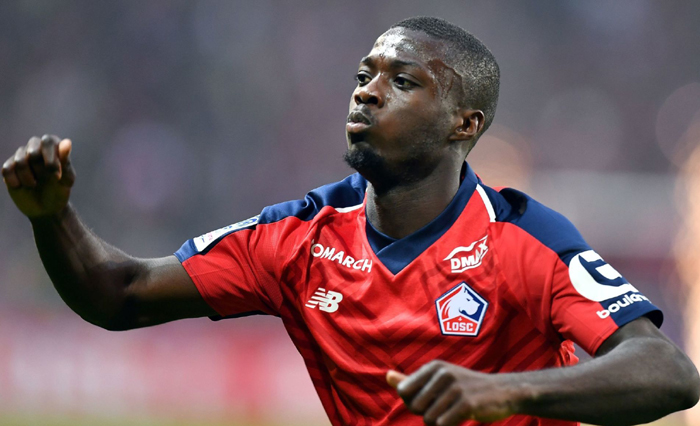 ly do bom tan nicolas pepe chi chon arsenal