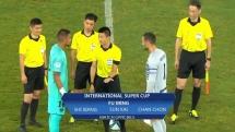 PSG 1-1 Inter: Kịch tính tới phút bù giờ cuối cùng