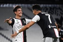Điểm tin bóng đá: Juventus tiến gần đến chức vô địch