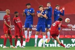 """Kết quả bóng đá Ngoại hạng Anh: Man Utd """"chen chân"""" vào top 3"""