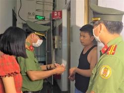 Hải Dương rà soát được 4.866 người về từ Đà Nẵng