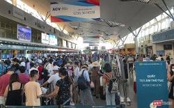 Hải Dương ra soát được 2.241 người về từ Đà Nẵng