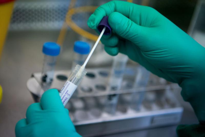 Chuyên gia người Hàn Quốc có kết quả xét nghiệm lần 2 âm tính với Covid-19