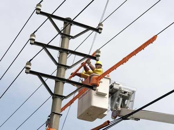 Hải Dương: Đảm bảo cấp điện ổn định trong các ngày thi tốt nghiệp THPT