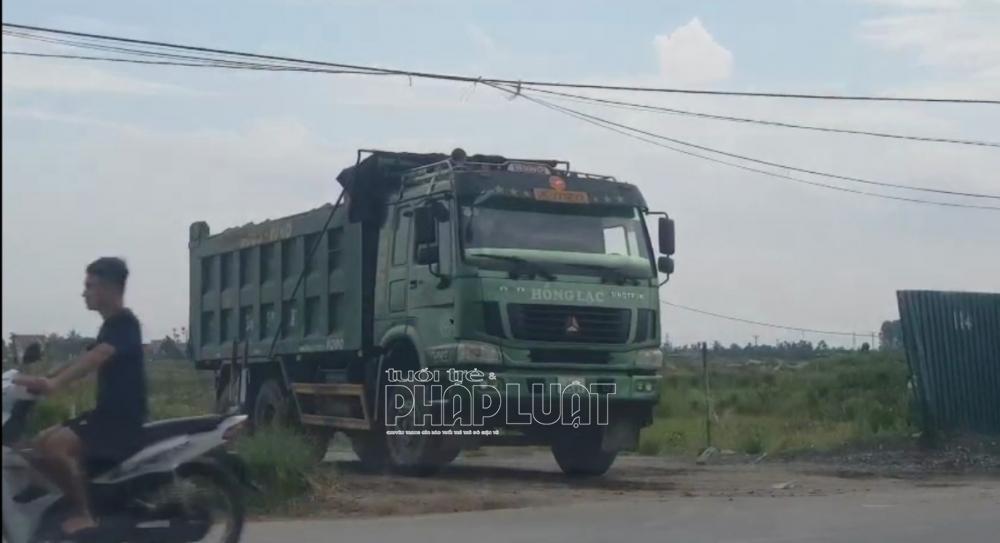 Thanh Hóa: Xử lý 16.781 trường hợp vi phạm về tải trọng và kích thước thành thùng xe