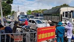 """Hải Dương: Hướng dẫn """"Luồng xanh"""" ưu tiên cho xe vận tải"""