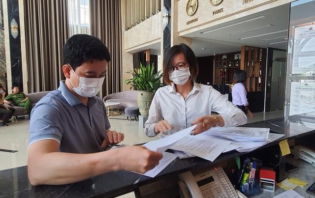 Hải Dương: Tạm dừng giải quyết cho người lao động nước ngoài, người Việt Nam nhập cảnh và cách ly từ ngày 1/8