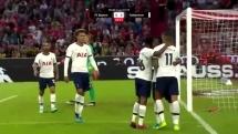 Tottenham 2-2 Bayern Munich: Cuộc rượt đuổi tỷ số hấp dẫn và kịch tính