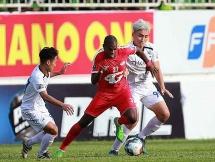 v league 2019 ruot duoi kich tinh hagl that bai truoc viettel