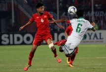U15 Việt Nam 0-0 U15 Indonesia (p: 2-3): Việt Nam lỡ huy chương đồng