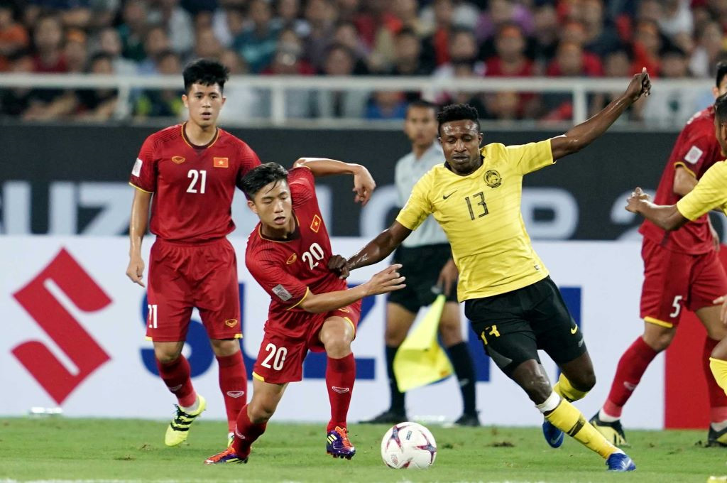 malaysia cong bo danh sach so bo chuan bi vong loai world cup 2022