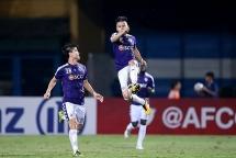 Tổng hợp các danh hiệu V-League 2019: Cầu thủ xuất sắc nhất gọi tên Quang Hải