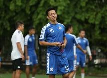 Danh sách ĐT Việt Nam đấu Thái Lan: Hà Minh Tuấn trở lại đội tuyển