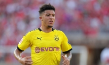 Tin chuyển nhượng 30/7: Sancho ưu tiên tới Liverpool hơn là Man Utd
