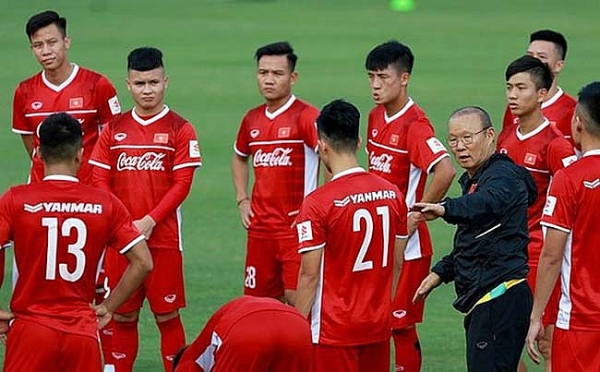 ban danh sach chinh thuc dt viet nam dau thai lan