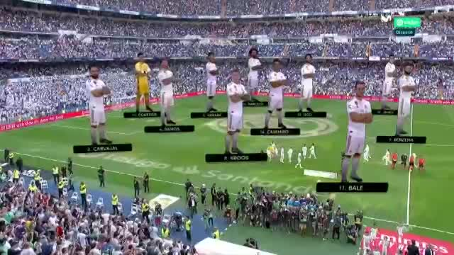 real madrid 1 1 real valladolid thi dau roi rac guardiola len tieng