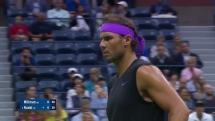 Nadal - John Millman: Hạt giống số 2 dễ dàng vượt qua tay vợt vô danh