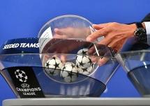 Bốc thăm vòng bảng Cup C1 2019/2020: Bảng tử thần vẫy gọi Barca