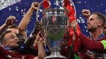 Xác định danh tính 32 đội dự Champions League 2019/2020