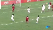 U15 Việt Nam 2-3 U15 Hàn Quốc: Công sắc nhưng thủ chưa chắc