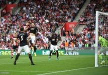 Chơi hơn người, Man Utd hòa bạc nhược trước Southampton