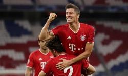 Điểm tin bóng đá: Barca cùng Bayern bước vào tứ kết Champions League