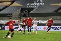 Kết quả bóng đá: Xác định 2 đội bóng ghi danh tại bán kết Europa League